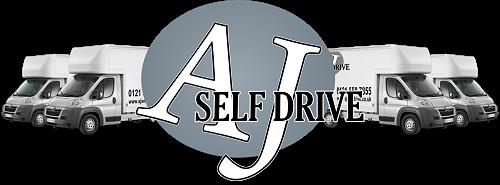 AJ Self Drive Van & Minibus Hire