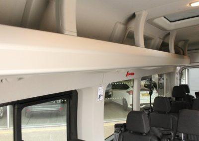17 Seat Minibus for hire 4